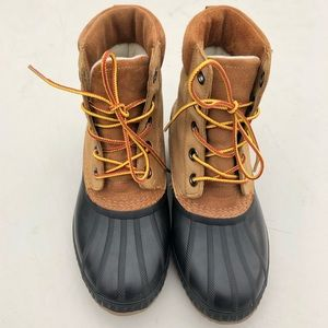 🆕List! Sorel Duck Boots! EUC!